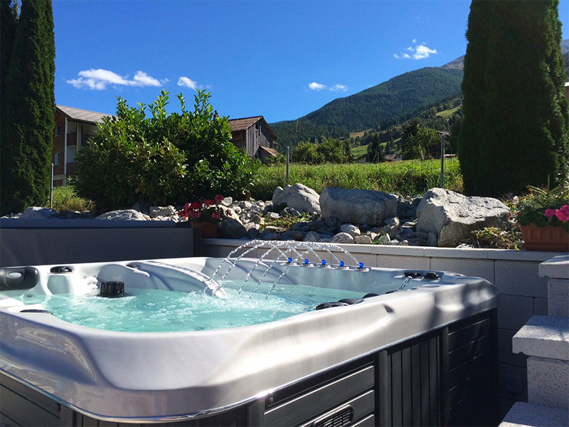 Swim Spas Denver Guide